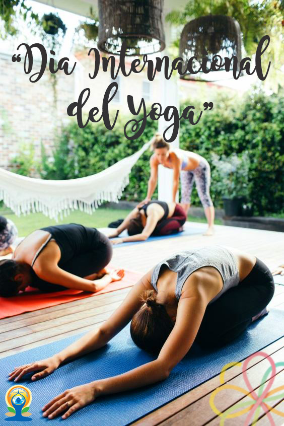 Let´s Do Yoga!